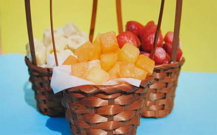 פירות קפואים במשלוח עד הבית