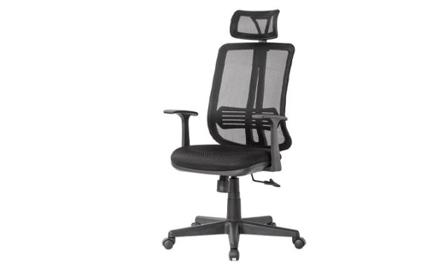 כיסא למשרד דגם 8521