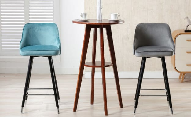כיסא בר דגם 8114
