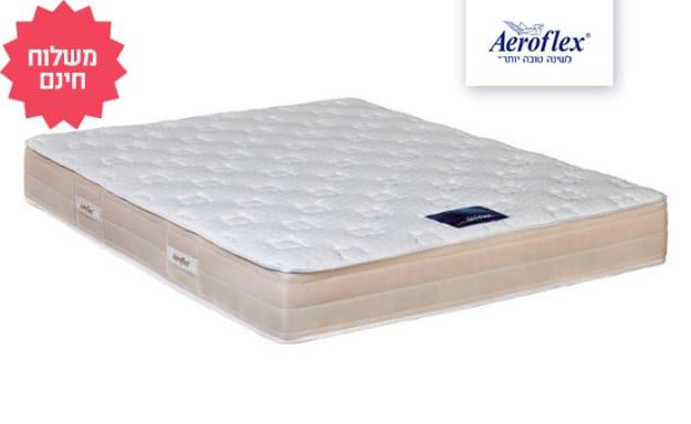 מזרןAeroflex Pro Comfort Air
