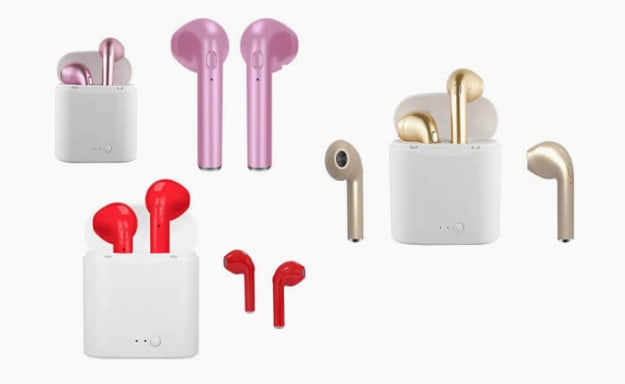 אוזניות Bluetooth לאימון גופני