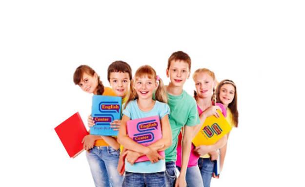 קורס אנגלית אונליין לילדים