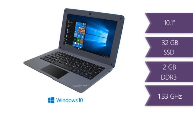 מחשב נייד Epic עם מסך