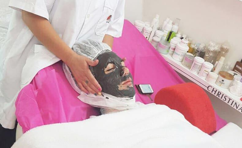 טיפולי פנים אצל אתי קוסמטיקס