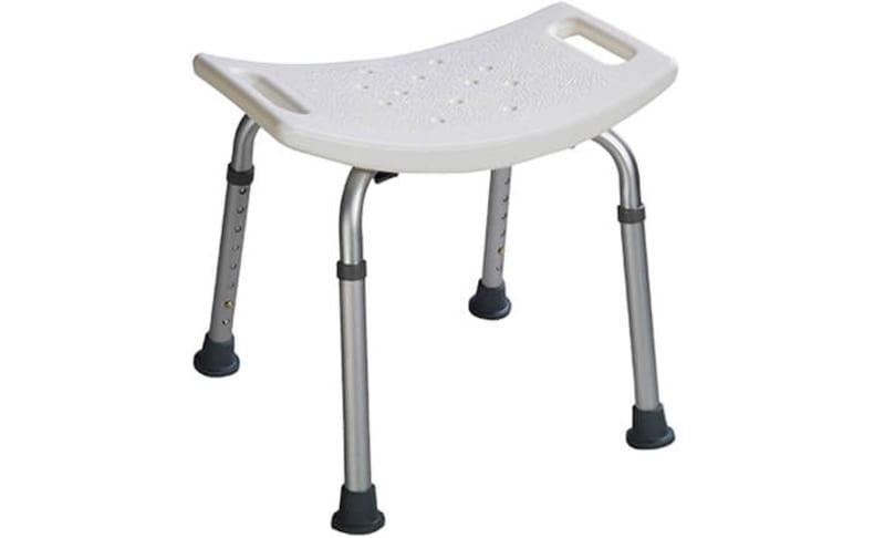כיסא רחצה למניעת החלקה
