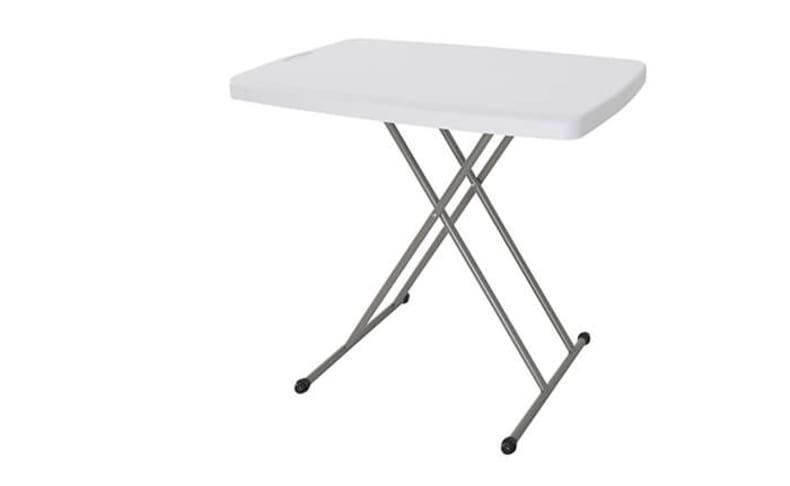 שולחן קמפינג מתכוונן