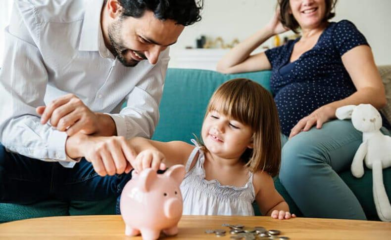 ייעוץ כלכלי משפחתי - רווח נקי