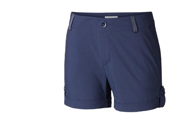 מכנסיים קצרים לנשים Columbia