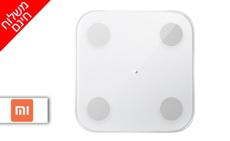 משקל חכם Xiaomi
