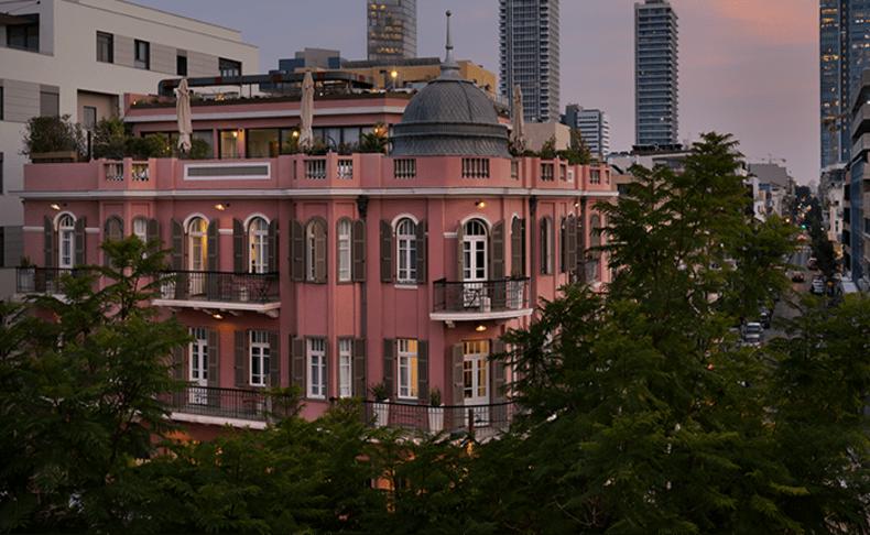 מלון הבוטיק נורדוי - גם בסופ