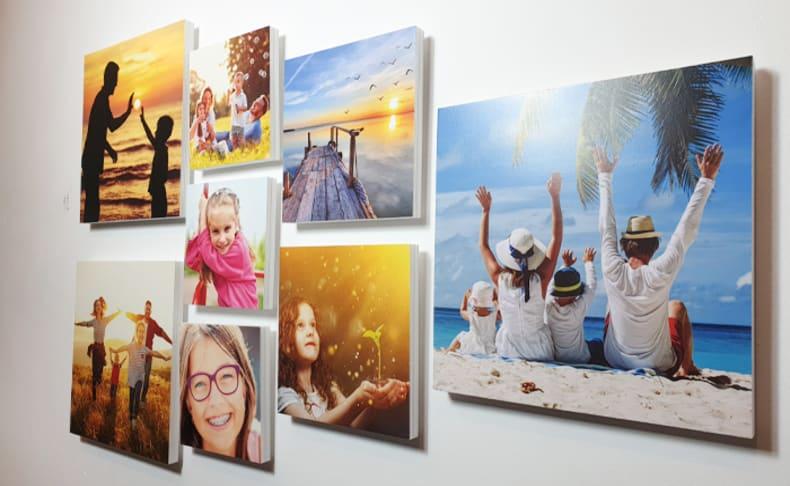 4 תמונות קאפה בהתאמה אישית
