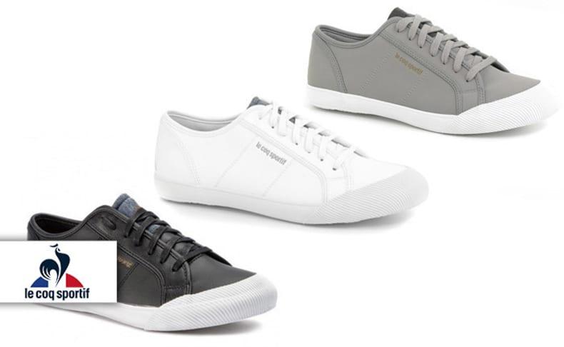 נעלי גברים Le Coq Sportif