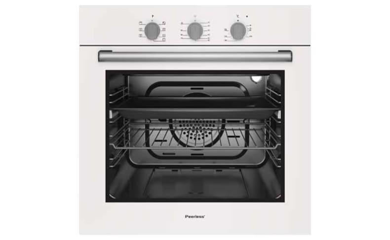 תנור בנוי 60 ליטר Peerless