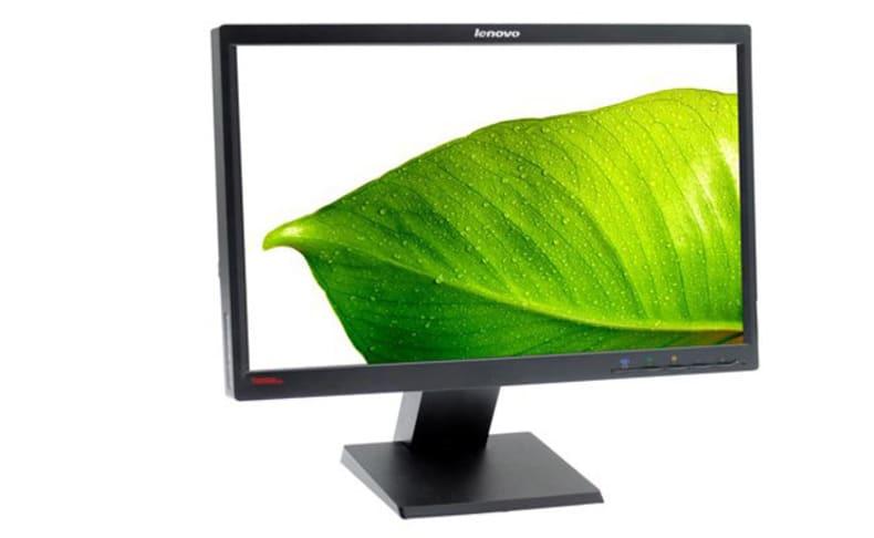 מסך מחשב 22אינץ' Lenovo
