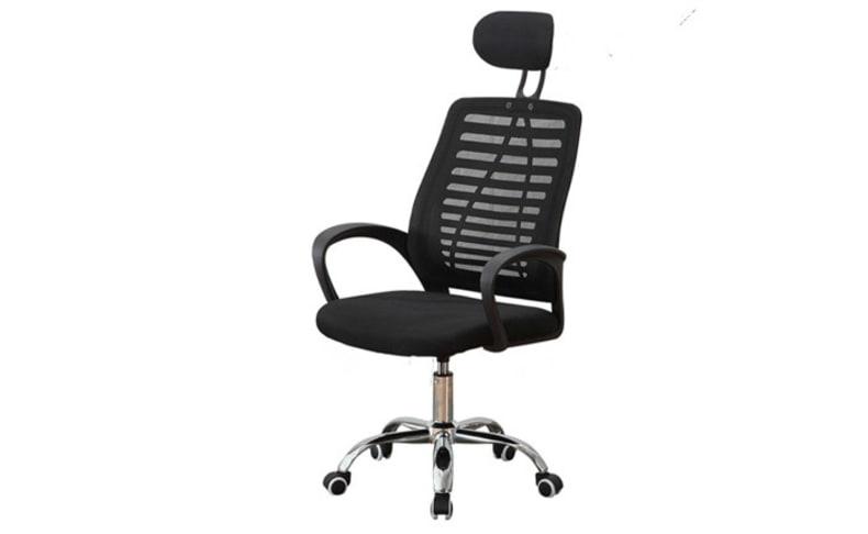 כיסא מנהלים דגם EXCUTIVE