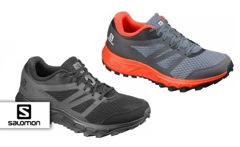 נעלי ריצת שטח לגברים Salomon