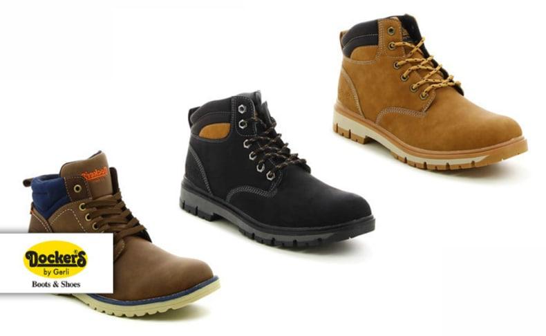 נעליים לגברים Dockers