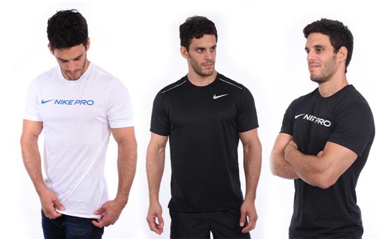 חולצות Dry Fit לגברים NIKE