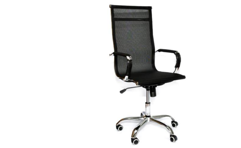כיסא מנהל אורתופדי