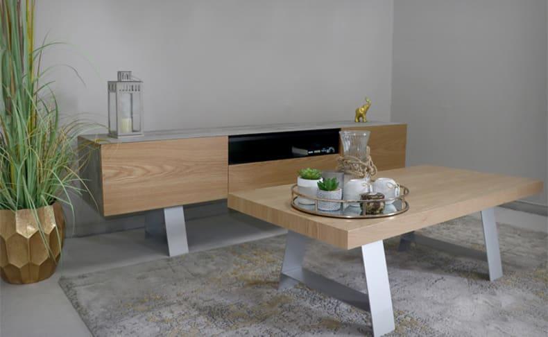 מזנון ושולחן דגם סידני