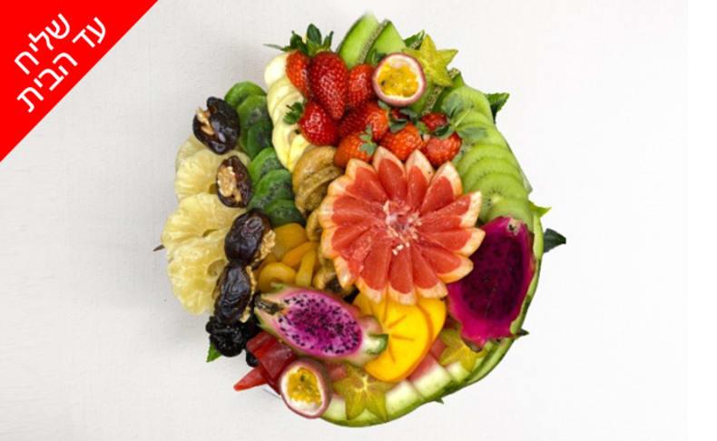 מארזי פירות לט