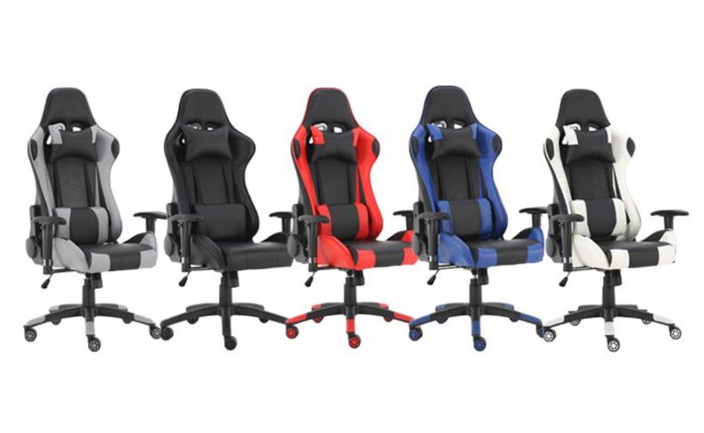 כיסא גיימינג דגם HUNTER