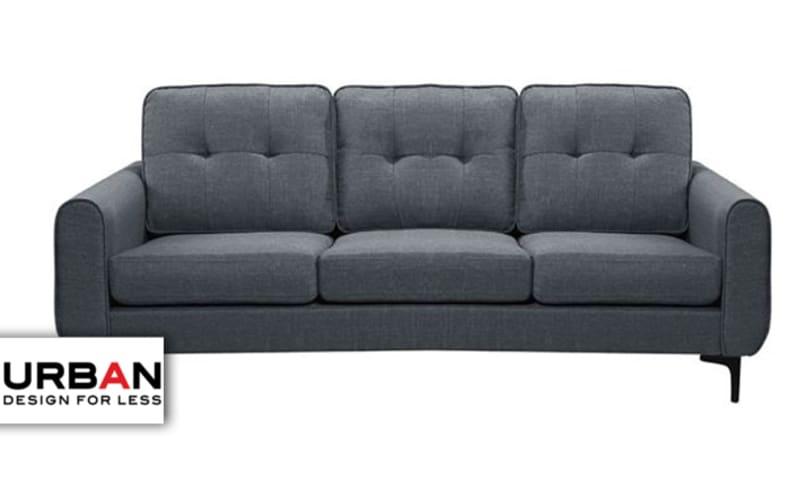 ספה תלת מושבית GENTO