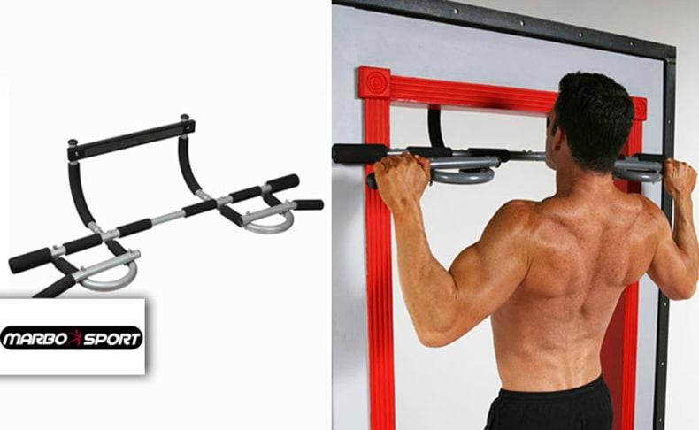 מוט מתח מתקדם Iron Gym eXtreme