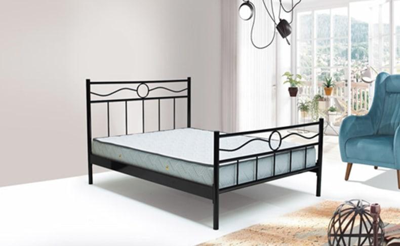 מיטה זוגית דגם אופל