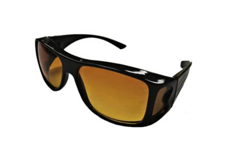 משקפי שמש להלבשה על משקפי ראיה