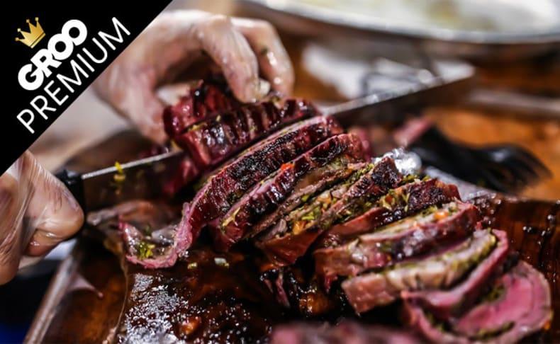 ארוחת בשרים פרימיום ב-ZOKO