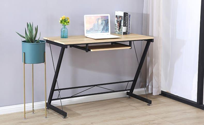 שולחן מחשב דגם שירן