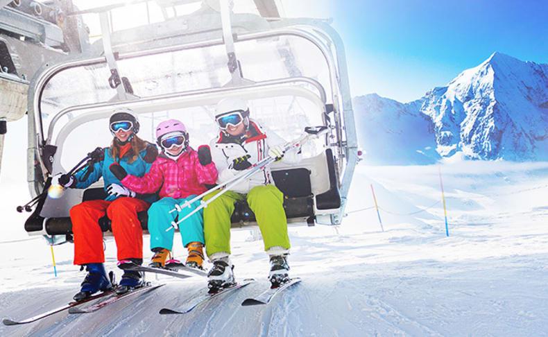 4 לילות חופשת סקי בבולגריה